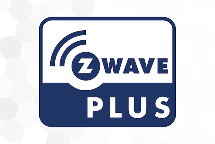 We're Z-Wave Plus Certified!