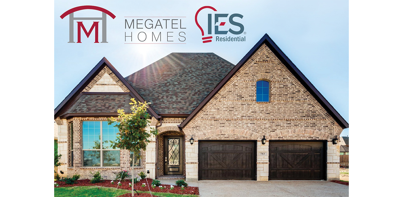 Megatel Selects Clare Controls as Their Smart Home Solution