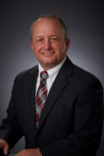 Residential Systems: Clare Hires Bob DeProspero