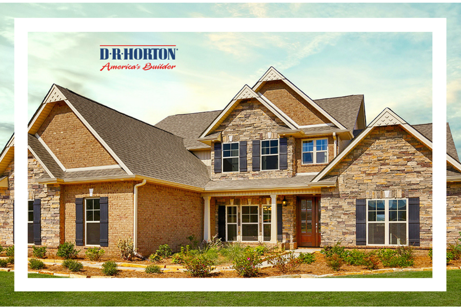 D.R. Horton Selects Clare Controls As Their Smart Home Solution