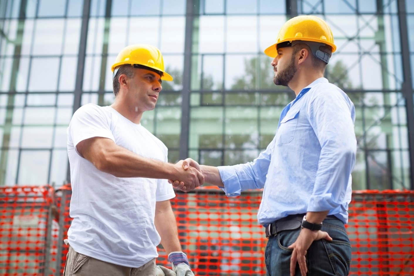 A Simple Strategy To Working With Production Home Builders