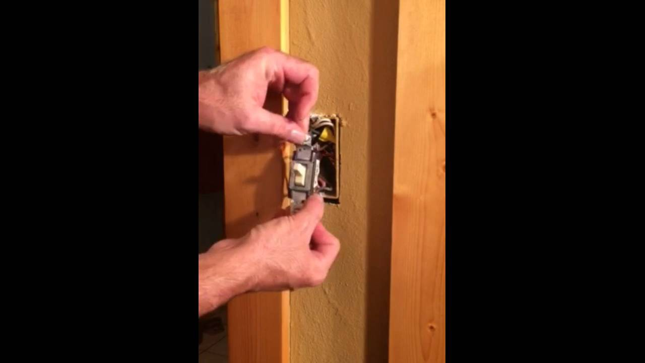 Installing ClareVue Three Way Switches- 1 - Identify the Accessory