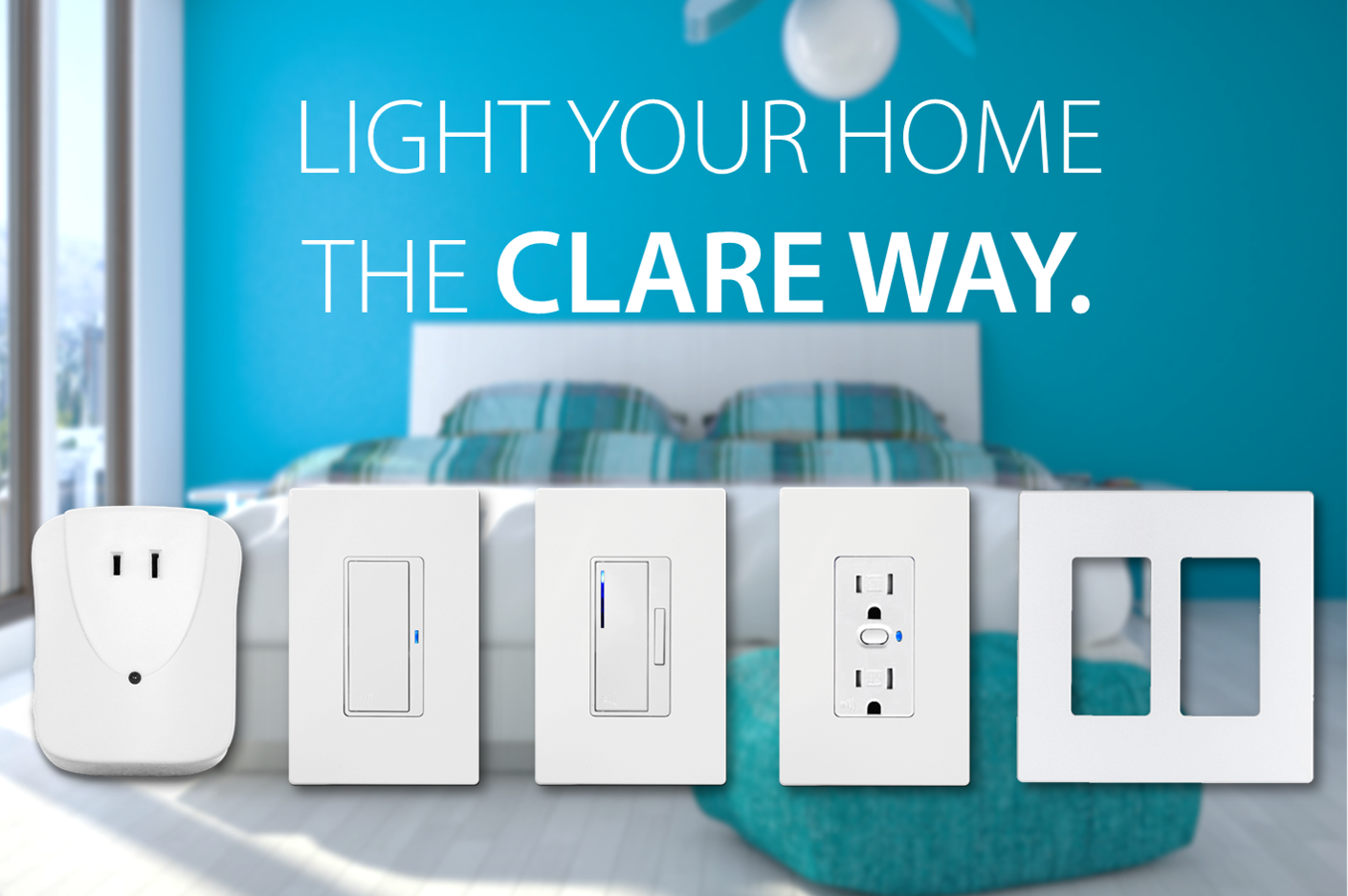 15% OFF All Clare Lighting