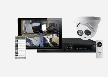 Safe and Secure – ClareVision Plus Video Surveillance Product Line